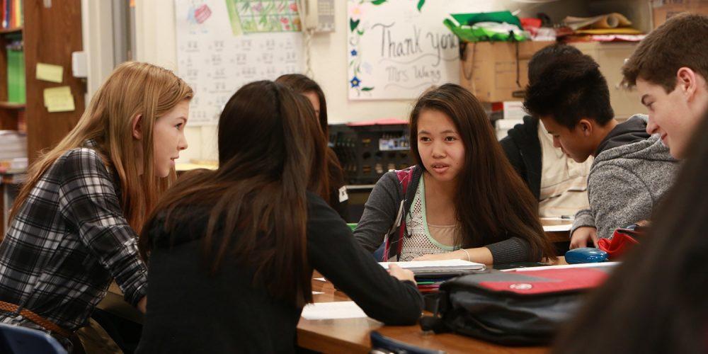 Ensuring Student Voice