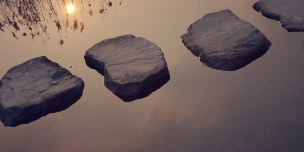 Stepping Stones to Interpretive Reading